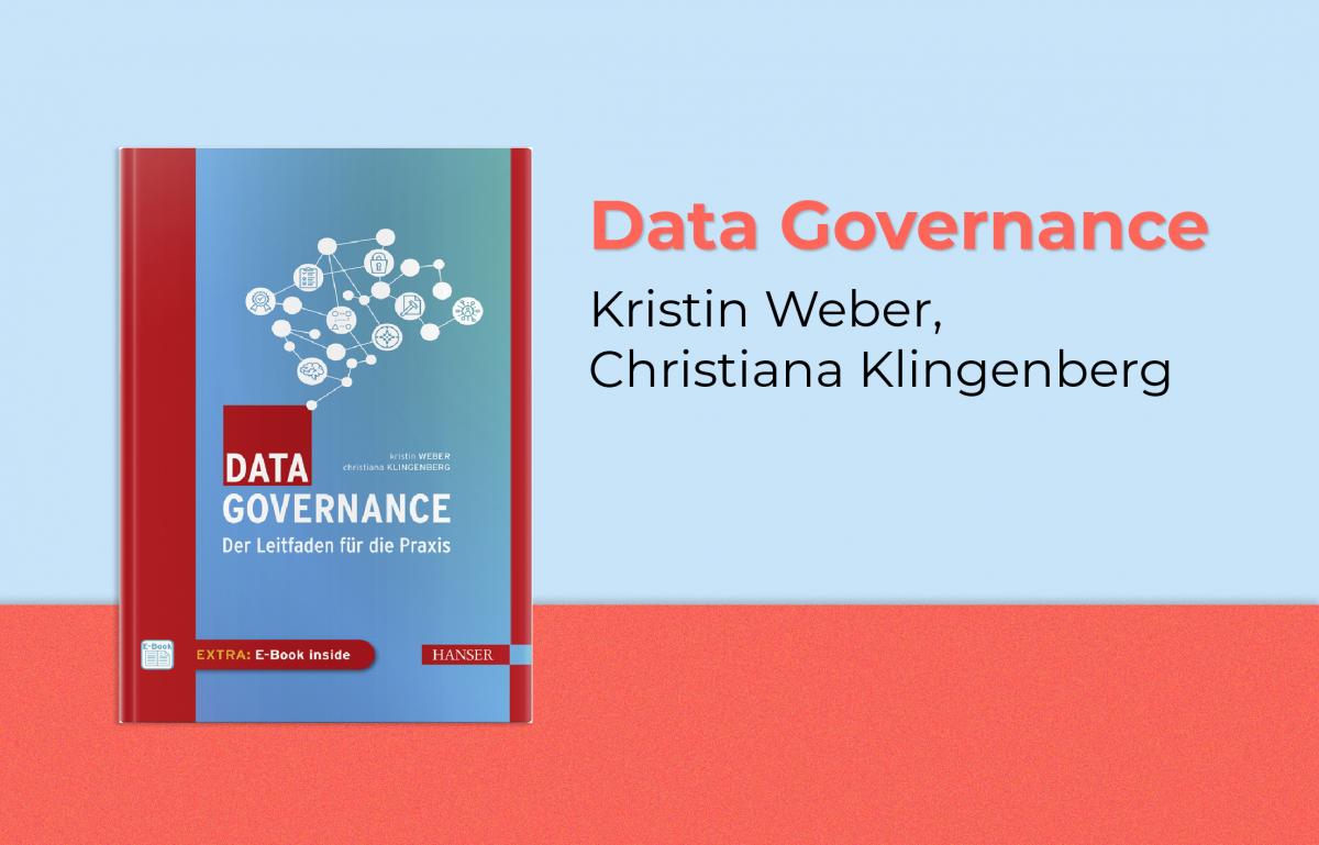 Digitalisierung Data Governance Rezension