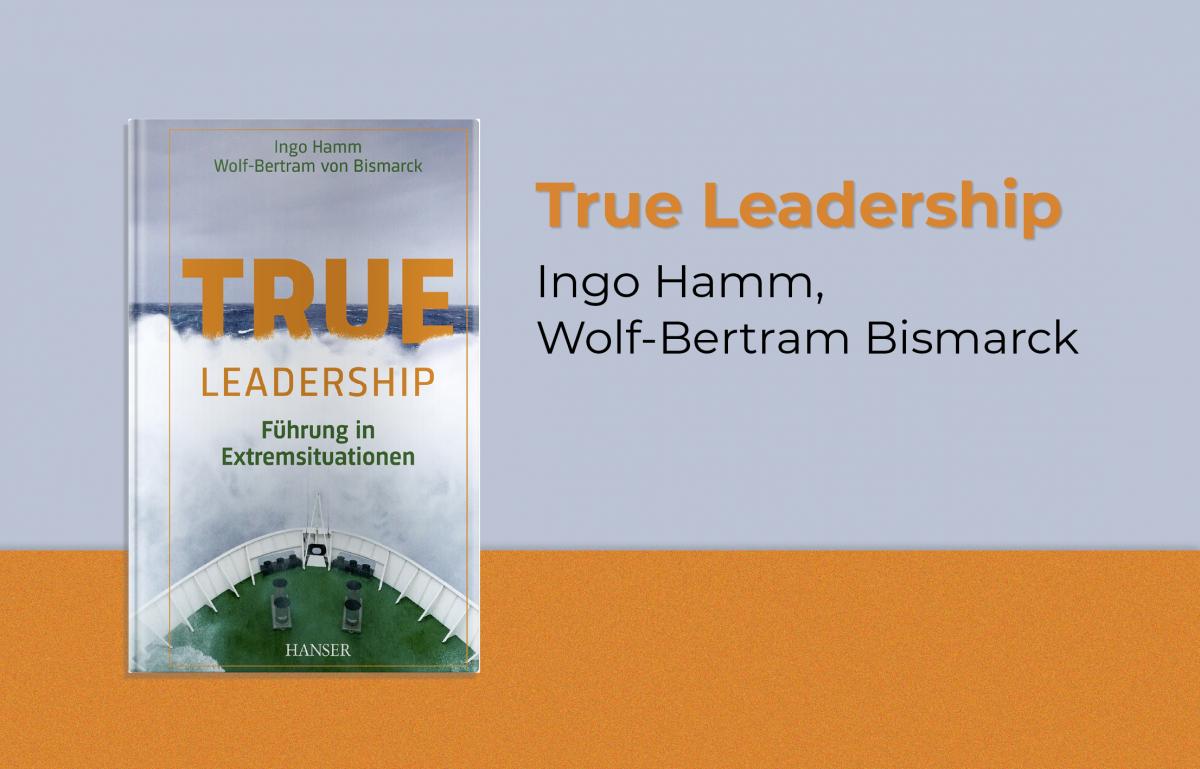 Führung True Leadership Rezension