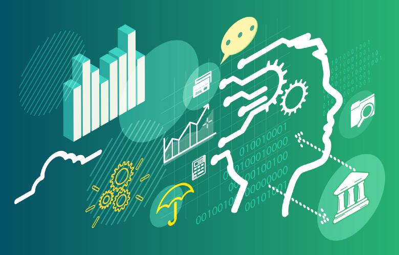 ganzheitliche Kundenberatung, Kunde im Fokus, Datenmanagement, Bancassurance