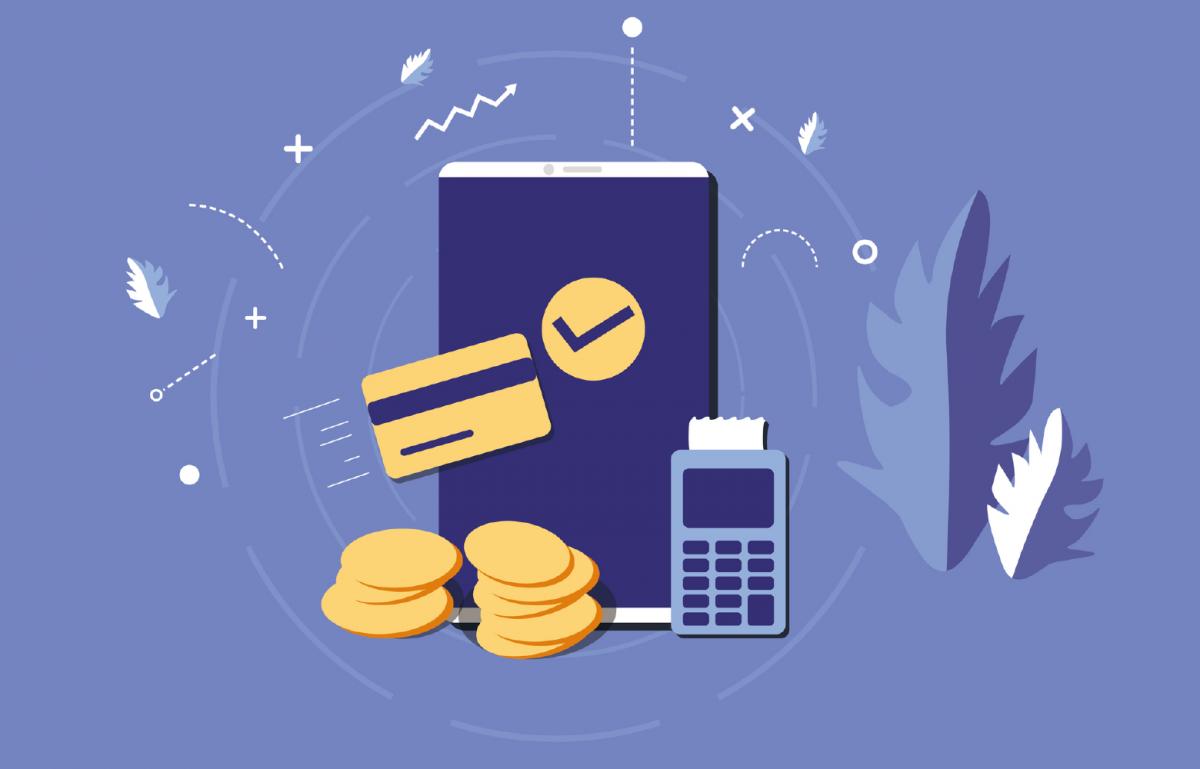 Handel und Banken, Zahlungsverkehr, digitales Zentralbankgeld, digitales Bezahlen