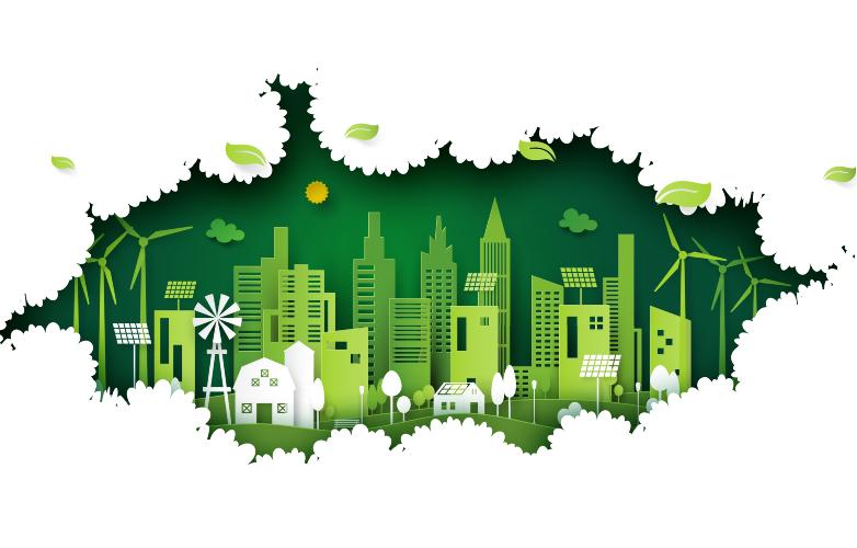 Nachhaltigkeit Microsoft Smart Data
