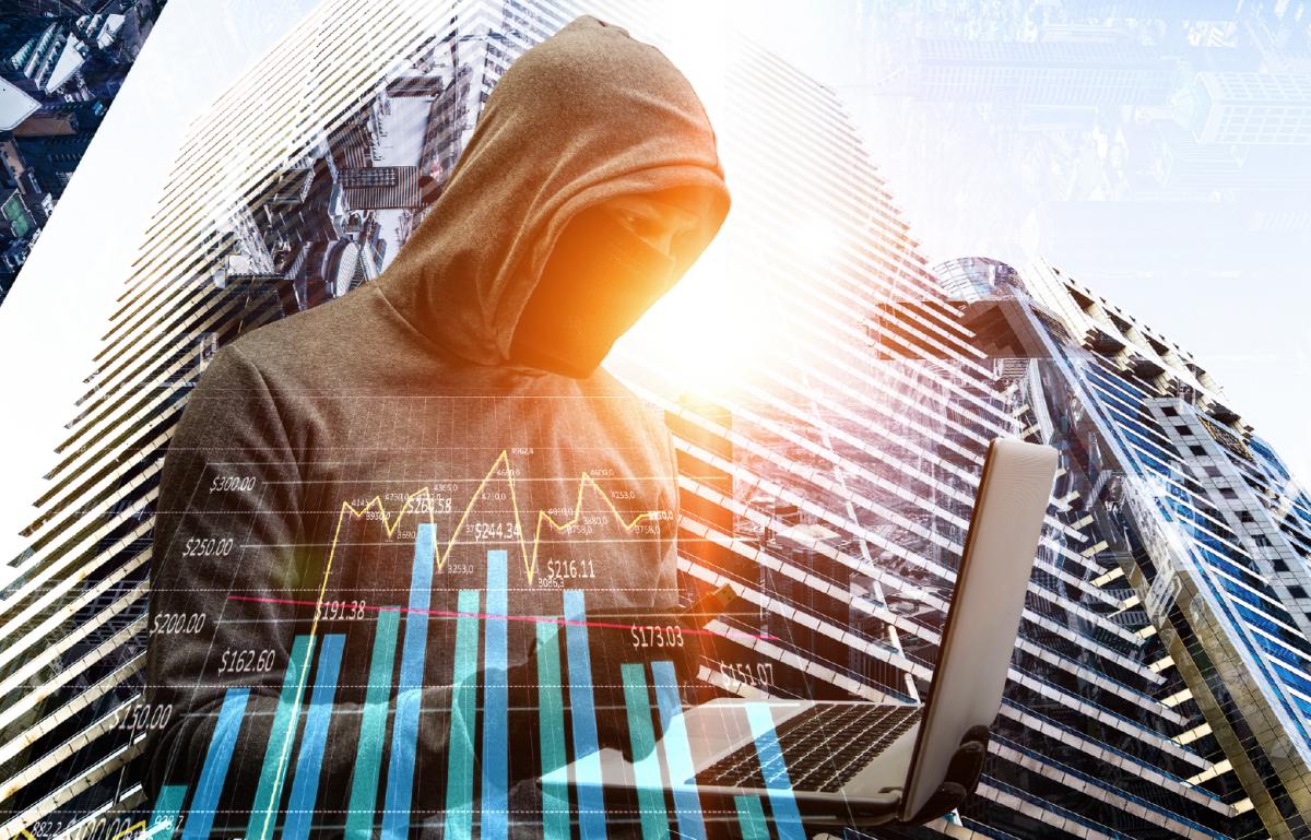 Cyberattakcen, Angreifer, Cyberangriff, Cyber Security, Banken, Incident response