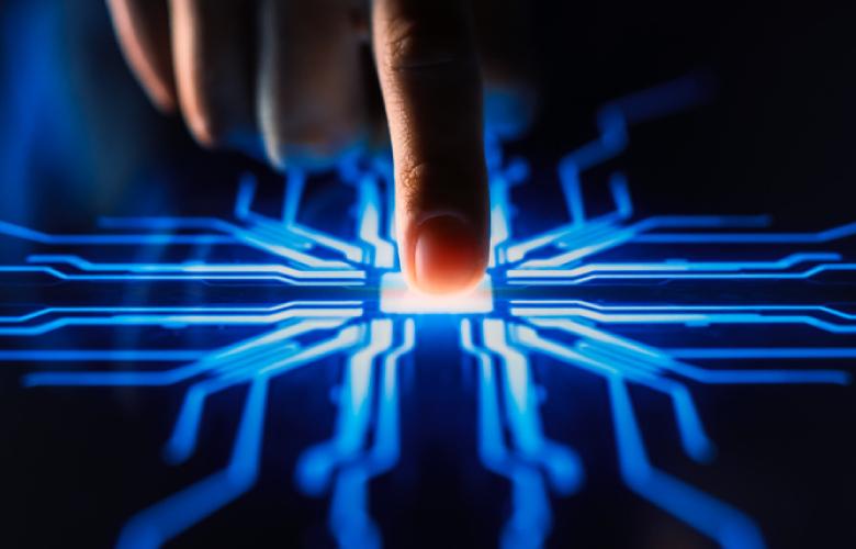Authentifizierung Digitale Transformation PLUSCARD