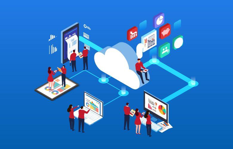 Die Cloud ist die Basis für zukunftsfähige Geschäftsmodelle