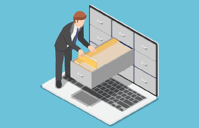 CRIFBÜRGEL Firmenkreditantrag digital