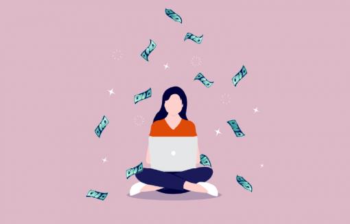 Female Finance: Der Widerspruch des weiblichen Finanzverhaltens, Frauen als Finanzakteure