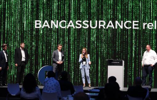 Bancassurance reloaded, BANKINGCLUB-Fachkongress in Köln Motorworld, Versicherungen und Banken